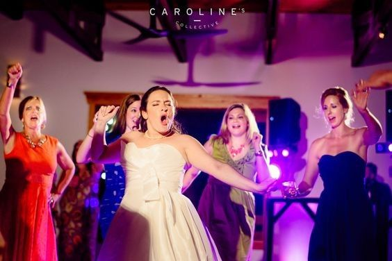 Tmx 1456193194377 Rancho Wedding Round Rock, TX wedding dj