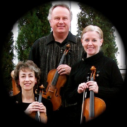 Terzetto String Trio