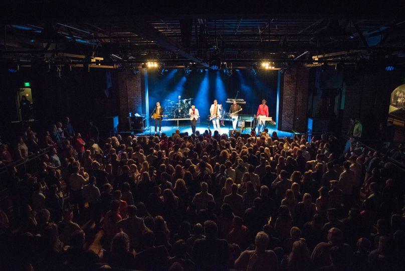 Live at Iron City, Birmingham