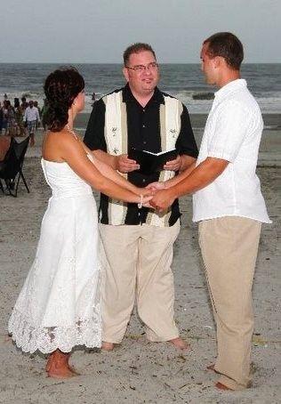 Carolina Wedding Officiants