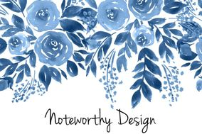 Noteworthy Design