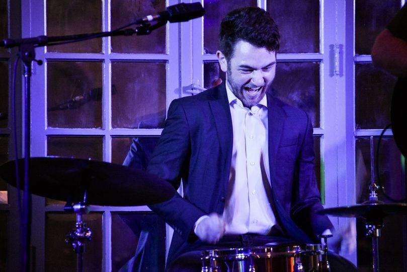 Drumming is Fun!