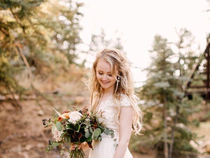 Tmx Bride On Property 2 51 456059 Estes Park wedding venue