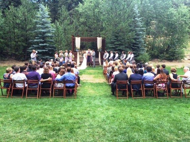 Tmx Ceremony Decorated 51 456059 Estes Park wedding venue