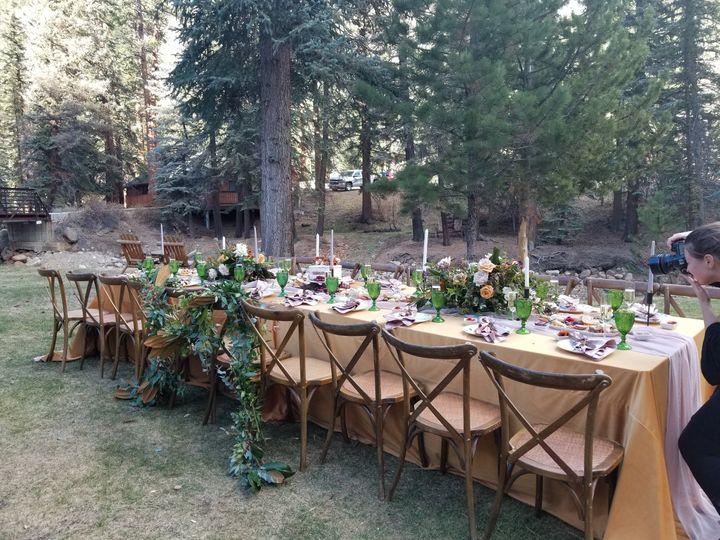 Tmx Outdoor Intimate Reception 51 456059 Estes Park wedding venue