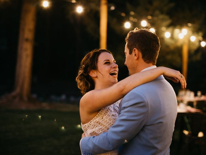 Tmx Over Head Light Reception2 51 456059 V2 Estes Park wedding venue