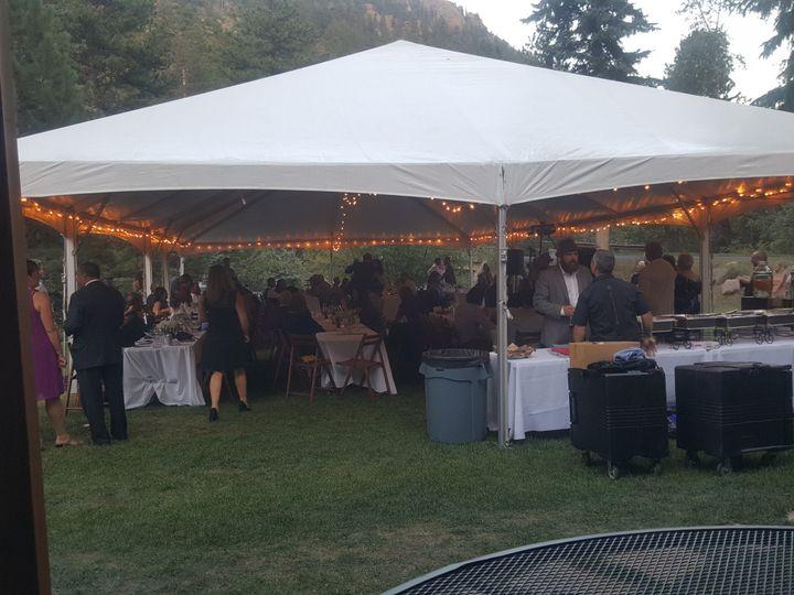 Tmx Tent Reception 51 456059 V2 Estes Park wedding venue