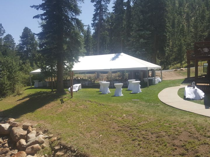 Tmx Tent With River3 51 456059 V2 Estes Park wedding venue