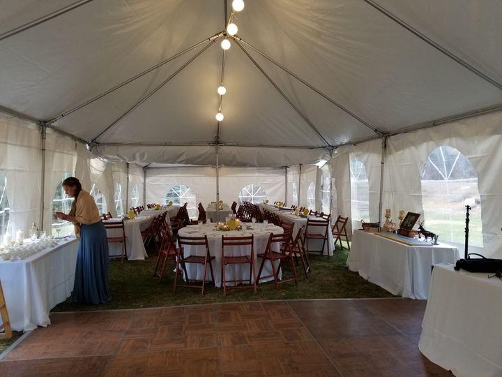 Tmx Tent With Sides 51 456059 Estes Park wedding venue