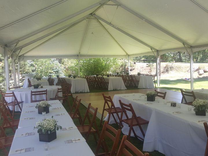 Tmx Under Tent 2 51 456059 V2 Estes Park wedding venue