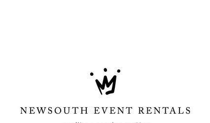 NewSouth Event Rentals 1