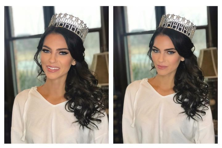 Miss Michigan USA 2019