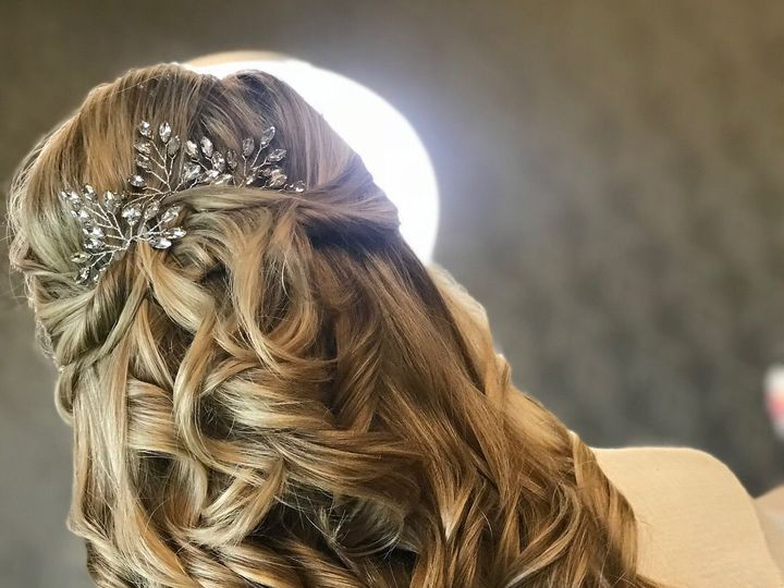 Tmx 1537290130 654656e0f0d91c96 1537290128 9c16b8d36714c8c2 1537290090048 62 IMG 2548 Northville, MI wedding beauty