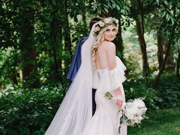 Tmx 1537290166 3b6ee999b45ed853 1537290164 0c76fb6f25aaa819 1537290124337 119 H10 Northville, MI wedding beauty