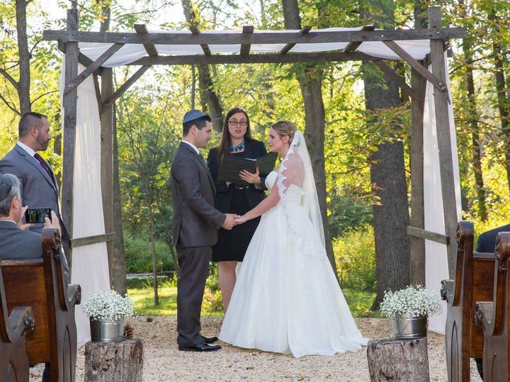 Tmx Herschfield Wedding 51 597059 Albany, NY wedding officiant