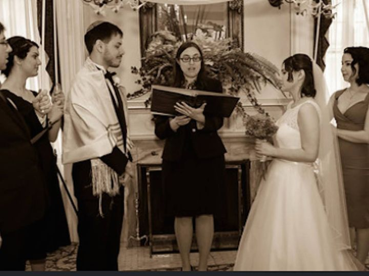 Tmx Russell Wedding 51 597059 Albany, NY wedding officiant