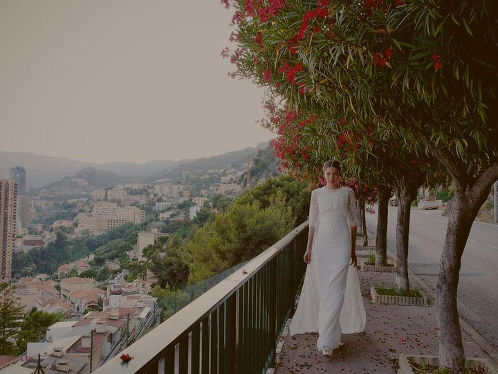 Tmx Wed Dress Monaco 51 1897059 157404336531416 Citrus Heights, CA wedding videography