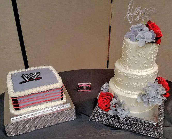 De Soto Wedding