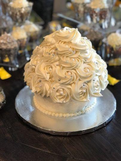 The Kodiak Cake