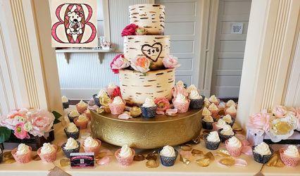 Butter Bears Cupcakery 1
