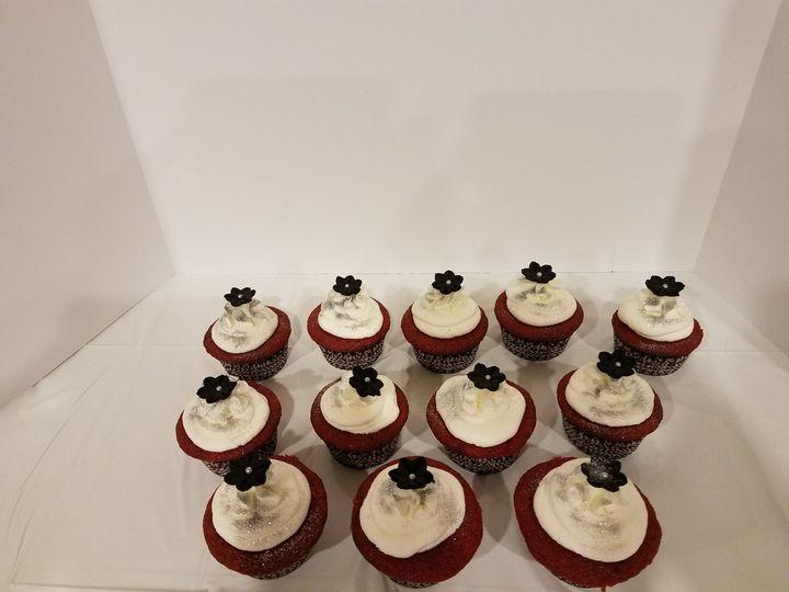 Tmx 20170727 062209 51 1008059 Frisco, Texas wedding cake
