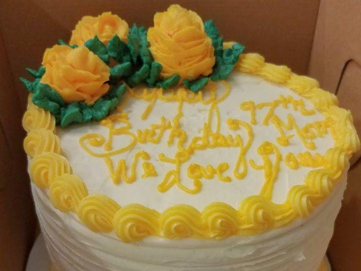 Tmx 20190304 054551 51 1008059 1572649808 Frisco, Texas wedding cake
