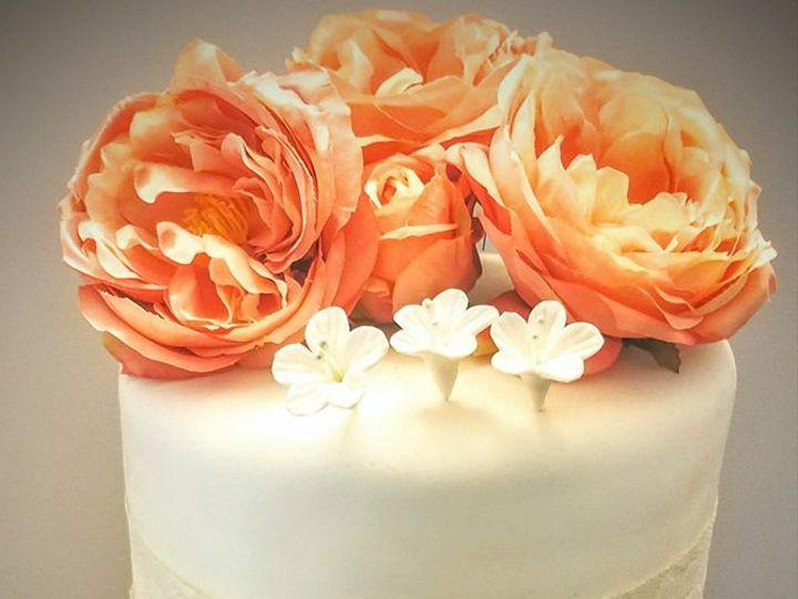 Tmx 32266514 206183573323302 4662931442194448384 N 51 1008059 V1 Frisco, Texas wedding cake
