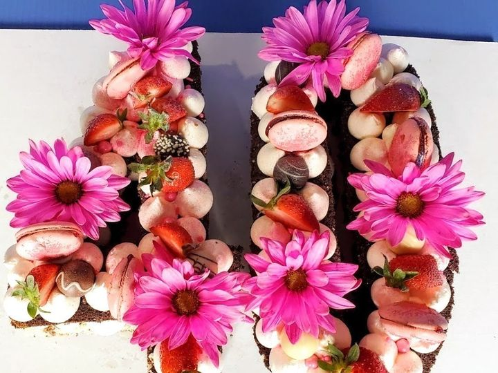 Tmx 40done 51 1008059 1572649798 Frisco, Texas wedding cake