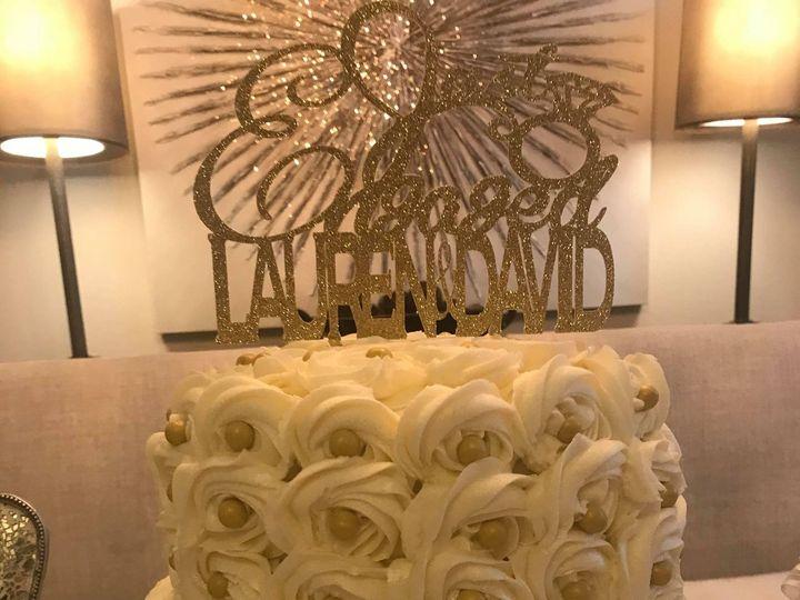 Tmx 44035751 2107011659516642 2896037022525292544 N 51 1008059 V1 Frisco, Texas wedding cake