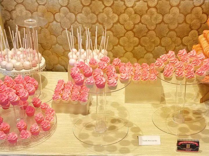 Tmx Dess Table 51 1008059 1555894264 Frisco, Texas wedding cake
