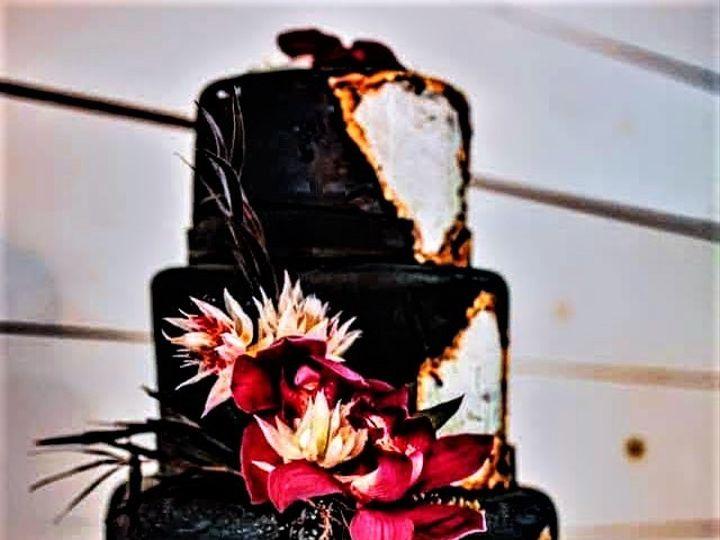 Tmx Dora Bures Wedding 51 1008059 157736678561505 Frisco, Texas wedding cake