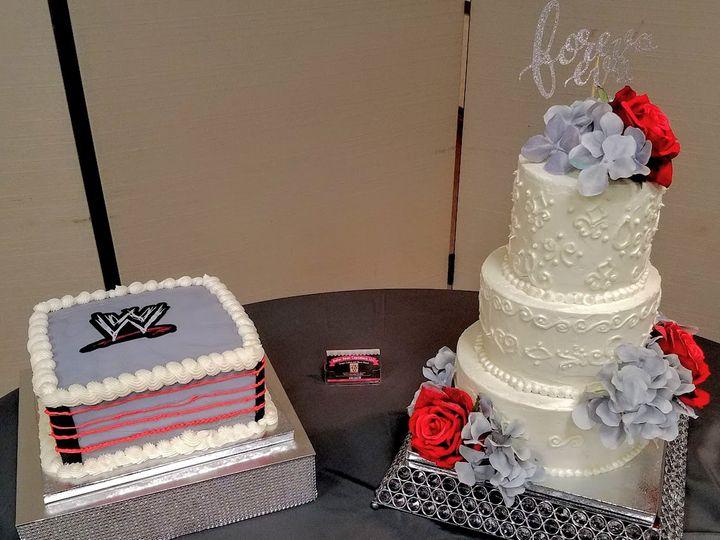 Tmx For Eva Eva 51 1008059 Frisco, Texas wedding cake