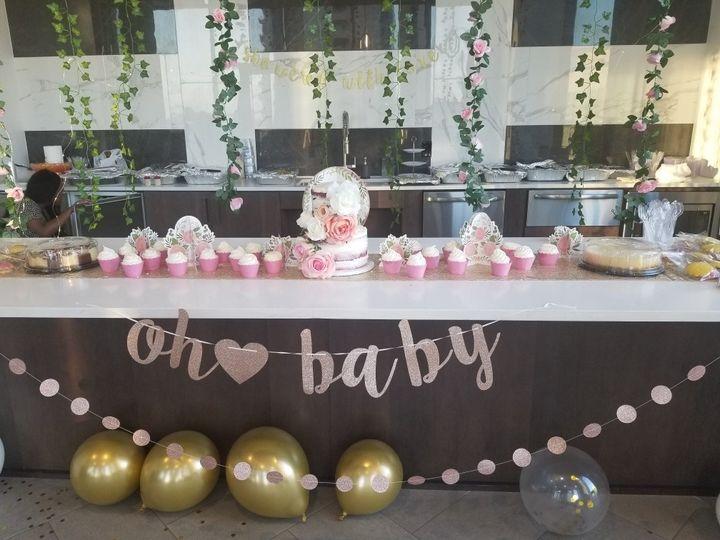 Tmx Oh Baby 51 1008059 1572649800 Frisco, Texas wedding cake