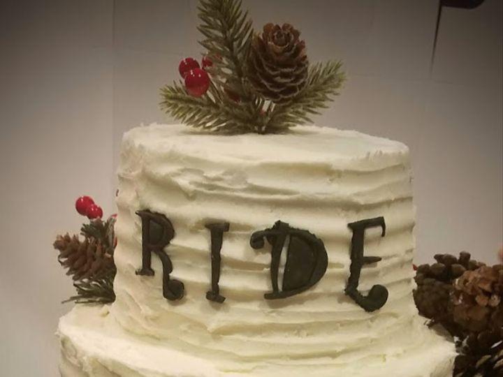Tmx Ride With Me 51 1008059 Frisco, Texas wedding cake