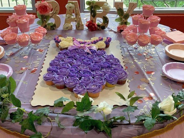 Tmx Shower 51 1008059 1572649788 Frisco, Texas wedding cake