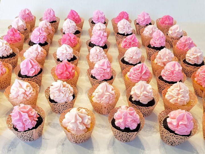 Tmx Strawberries Everywhere 51 1008059 1572649803 Frisco, Texas wedding cake