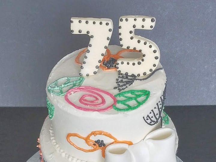 Tmx The Next One 51 1008059 1572649804 Frisco, Texas wedding cake