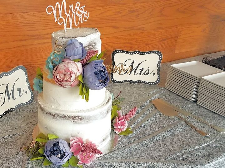 Tmx The Star Wedding 51 1008059 Frisco, Texas wedding cake