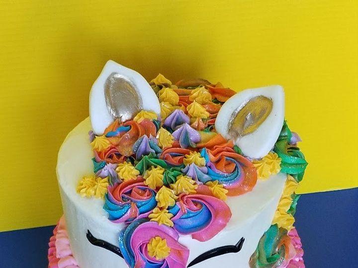 Tmx Unicorncake 51 1008059 1572649792 Frisco, Texas wedding cake