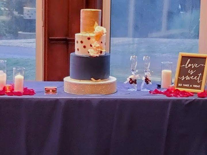 Tmx Wedding Jenny 51 1008059 158009362262640 Frisco, Texas wedding cake