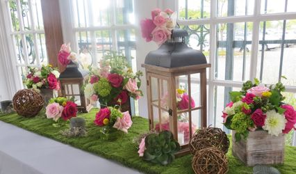 Bella Fiori Floral and Event Design 1