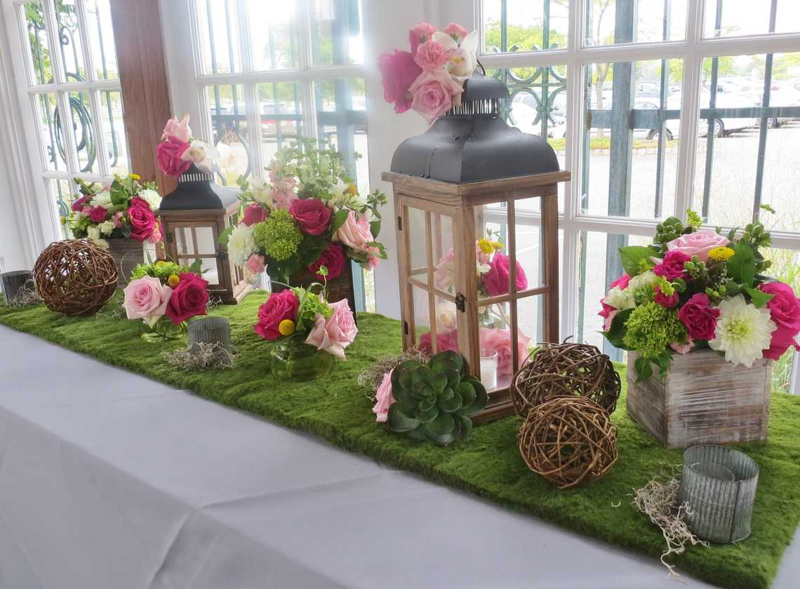 Bella Fiori Floral and Event Design