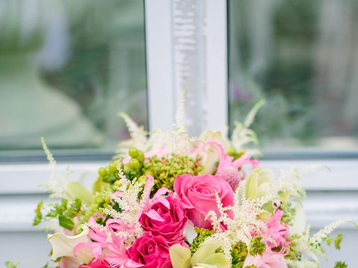 Tmx 1418476378084 1 Denville, New Jersey wedding florist