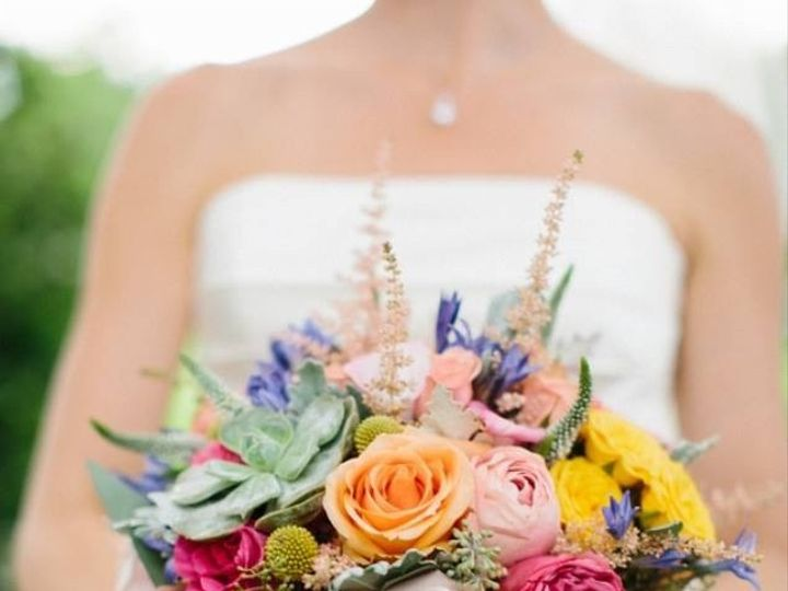 Tmx 1418476396053 3 Denville, New Jersey wedding florist