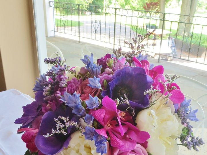Tmx 1418476417929 6 Denville, New Jersey wedding florist