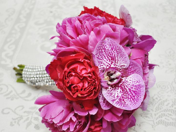 Tmx 1418476438212 8 Denville, New Jersey wedding florist
