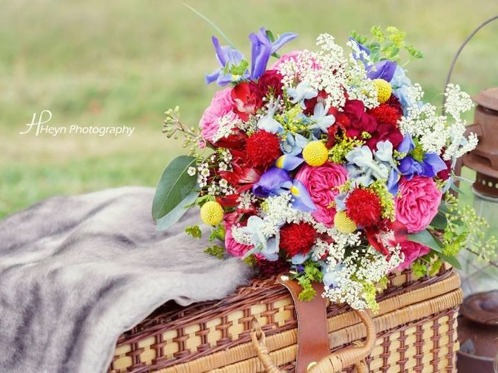 Tmx 1418476486415 11 Denville, New Jersey wedding florist