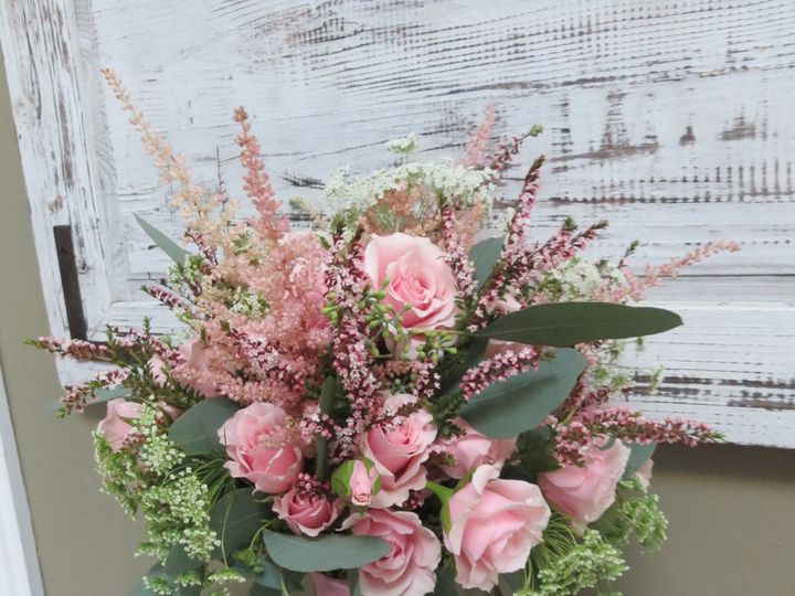 Tmx 1418476605852 20 Denville, New Jersey wedding florist