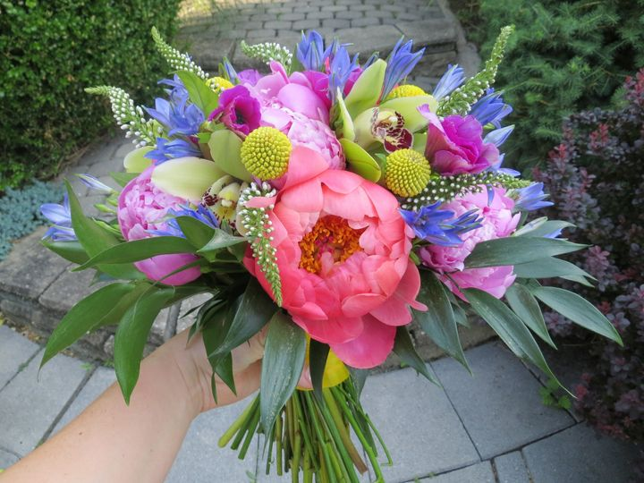 Tmx 1418476736064 29 Denville, New Jersey wedding florist