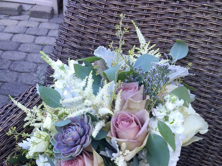 Tmx 1441945252144 Fullsizerender 8 Denville, New Jersey wedding florist